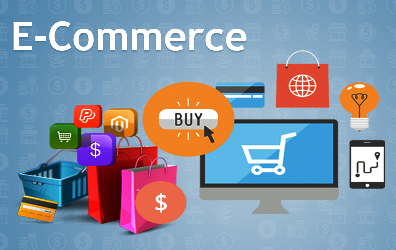 Eommerce Website Development Services