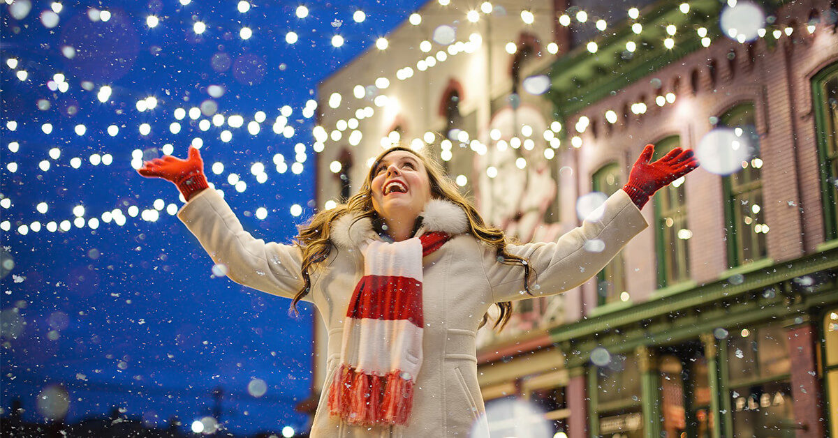 How to Connect with Customers During Holiday Season?