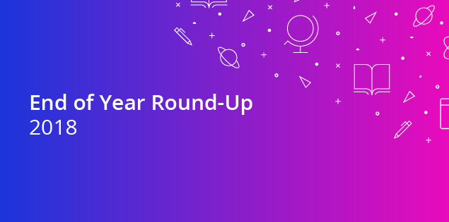 Harbour Blogs 2018 Yearly Round Up
